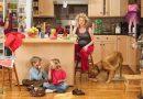 Советы по уборке для ленивых хозяек